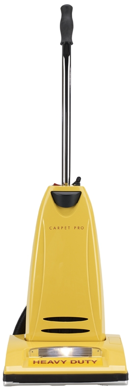 Carpet-Pro Household Upright Vacuum Model #CPU1