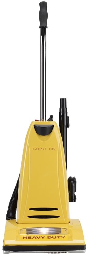 Carpet-Pro Household Upright Vacuum Model #CPU1T