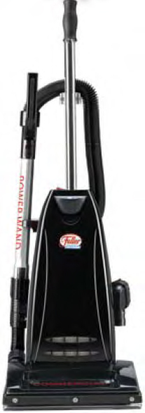 "Fuller Brush 14"" Commercial Upright Vacuum Cleaner Model FBP-14P"