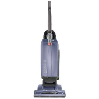 Hoover Upright Vacuum Cleaner Model #UH30308RM